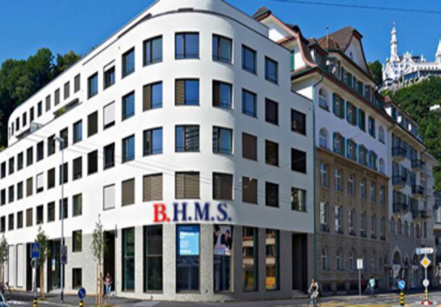 BHMS BUSINESS AND HOTEL MANAGEMENT SCHOOL