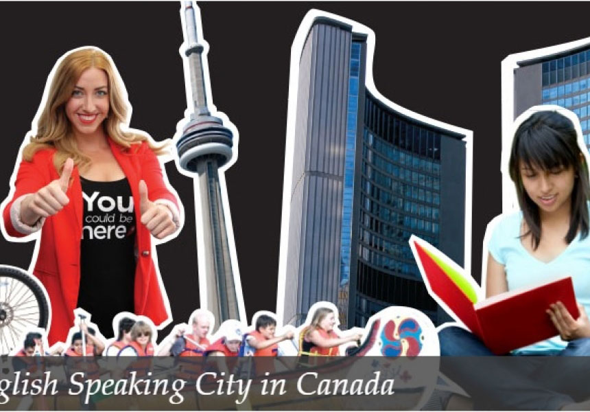 INTERNATIONAL LANGUAGE ACADEMY OF CANADA-TORONTO