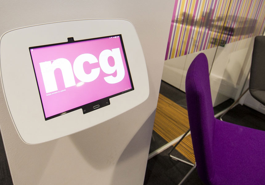 NEW COLLEGE GROUP (NCG) LIVERPOOL
