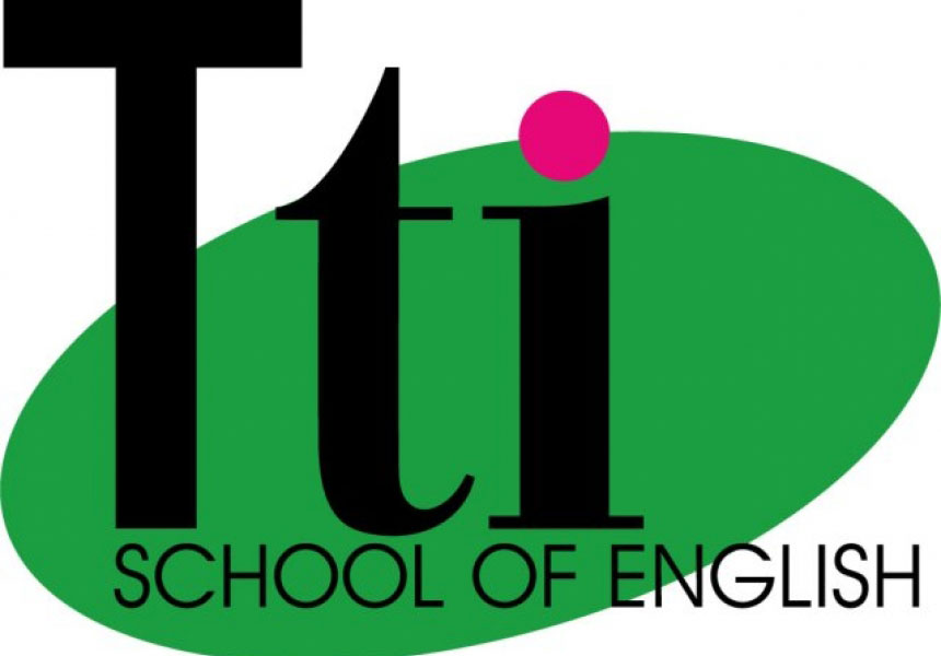 TTI SCHOOL OF ENGLISH.